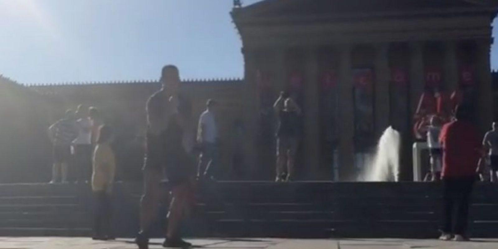 Alexis le mandó un mensaje a sus críticos y ya se prepara para enfrentar a México Foto:Captura de pantalla Instagram Alexis Sánchez