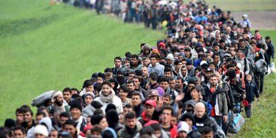 Cerca de 10 mil niños se encuentran desaparecidos, informa la Europol Foto:Getty Images