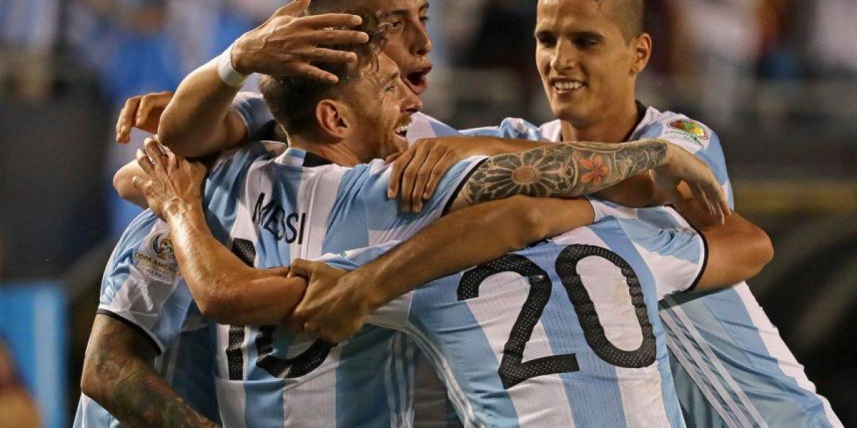 Atlético de Madrid cerró fichaje de figura de la selección Argentina