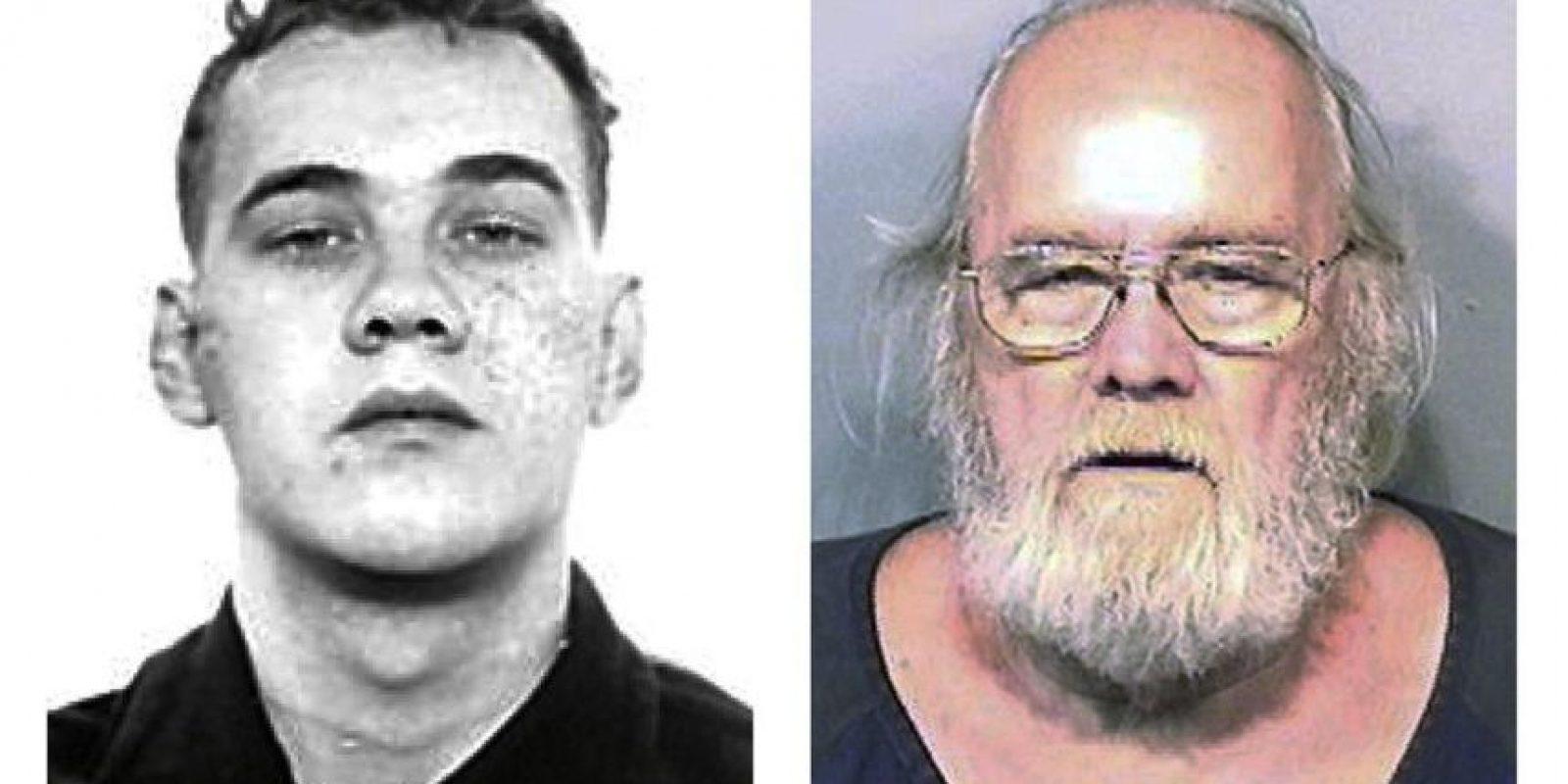 El hombre fue detenido en 1959, mismo año en que se fugó Foto:Reformatorio Estatal de Ohio,