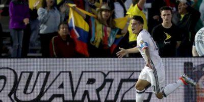 Y Colombia se medirá con Perú Foto:Getty Images