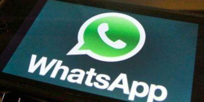 En marzo de 2013 WhatsApp anunció que la versión para Android. Foto:Tumblr