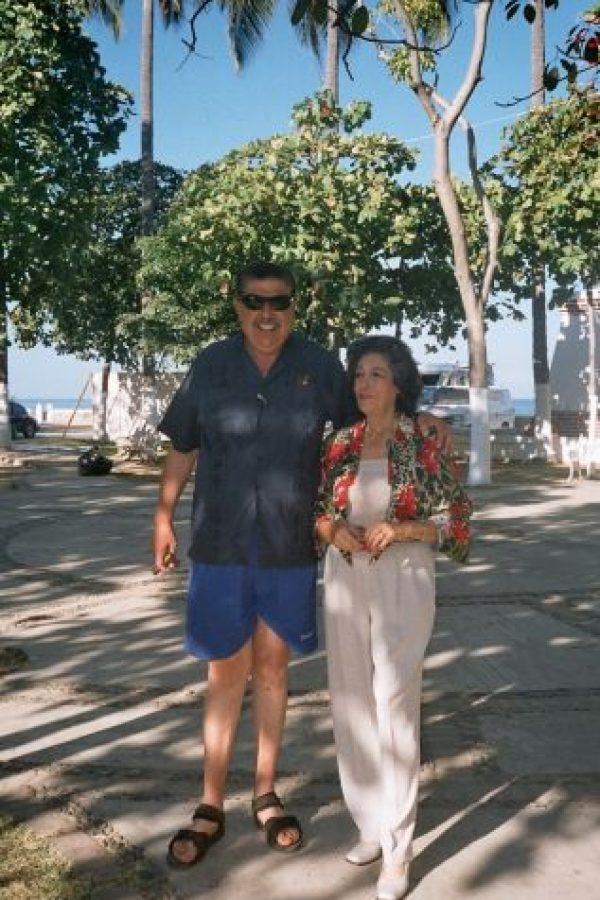 Foto:Vía facebook.com/El-Profesor-Jirafales