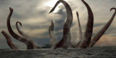 El Kraken es una criatura marina de la mitología escandinava y noruega. Foto:Wikicommons