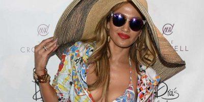 JLo ha estado involucrada en escándalos de infidelidad Foto:Internet