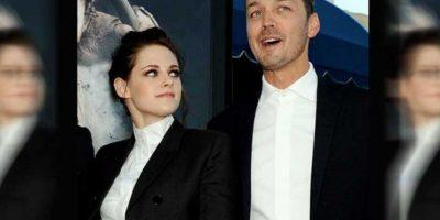 Que en el 2012 tras protagonizar 'Blanca Nieves y el Cazador', Kristen le fue infiel a Pattinson con el director de la misma cinta, Rupert Sanders, quien por cierto era casado. Así terminó este romance de película Foto:Internet
