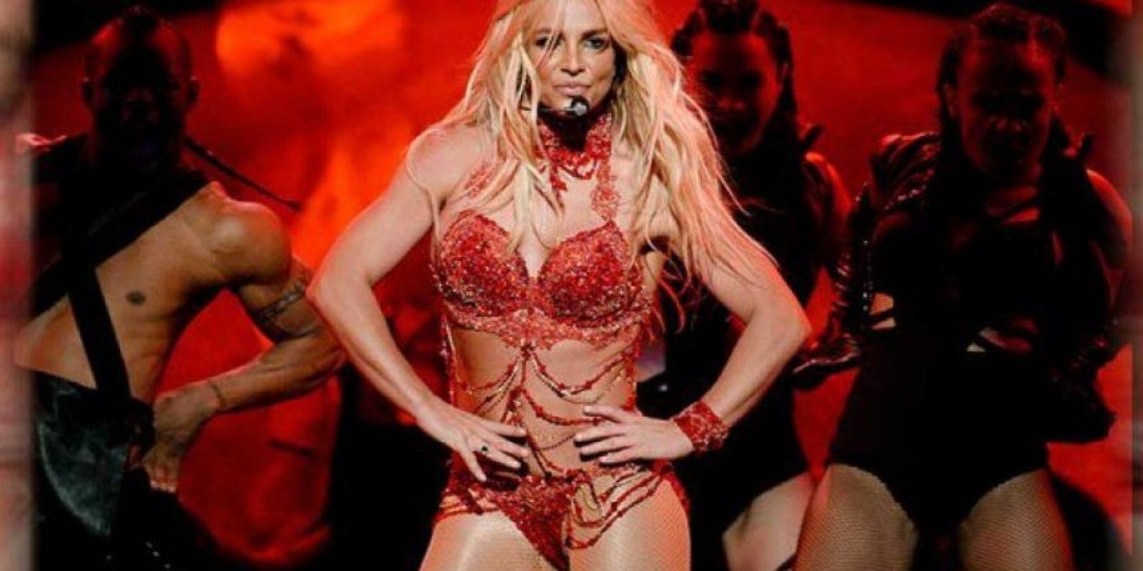 La hermosa pareja que formaban Britney Spears y Justin Timberlake terminó Foto:Internet