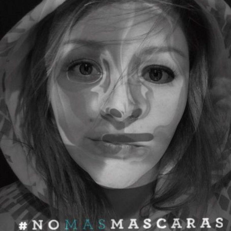 De los cuales entre 60% y 75% se cometieron contra mujeres Foto:Twitter.com/mascarasno