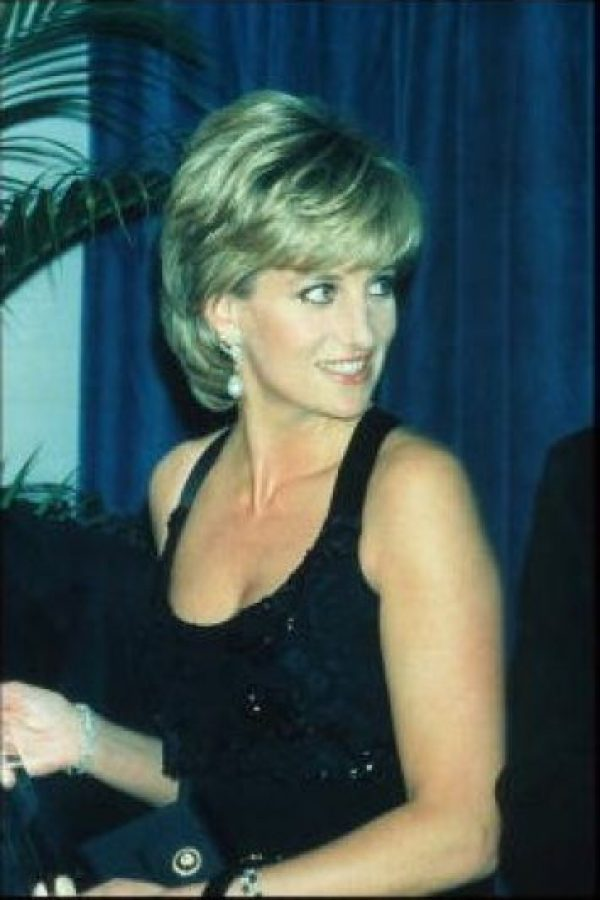 Lady Di Foto: Getty Images