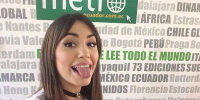 Foto:Metro Ecuador