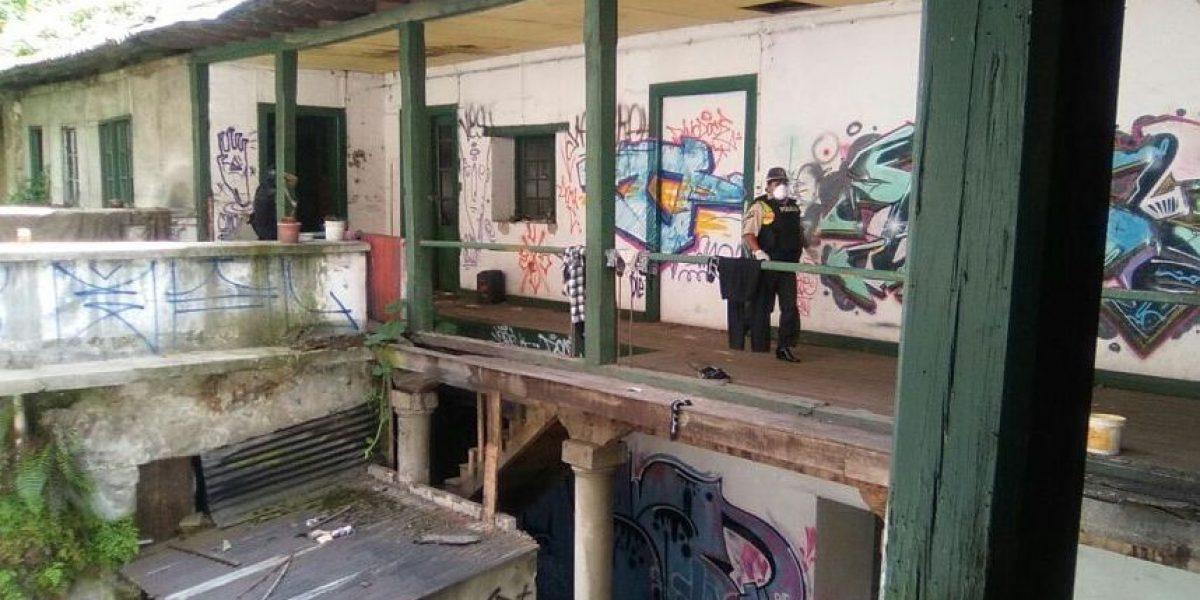Encuentran droga y artículos robados en El Trébol
