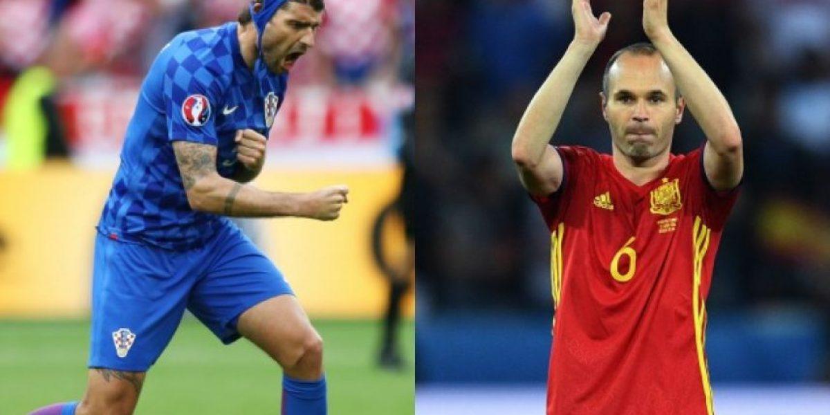 Eurocopa: Sigue toda la definición del Grupo D de la Eurocopa