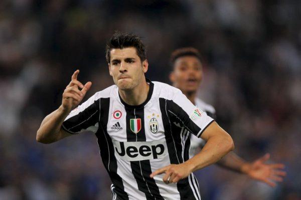Real Madrid invierte millonaria suma para recomprar a Morata