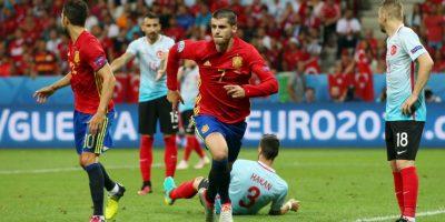 Seguramente, con su gran actuación en la Eurocopa con España y con sus temporadas en Juventus, podrán venderlo a mayor precio Foto:Getty Images