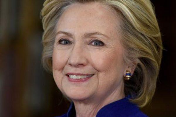 Hillary Clinton, abuela por segunda vez