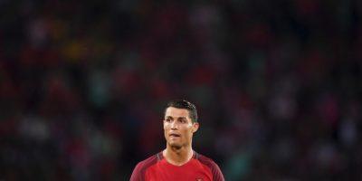 Cristiano Ronaldo deberá demostrar su talento tras estar desaparecido en los dos primeros partidos y perderse un penal que le pudo dar la victoria ante Austria Foto:Getty Images