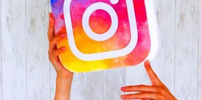 Instagram, que fue creada en otoño de 2010 y adquirida por Facebook en 2012 Foto:Internet