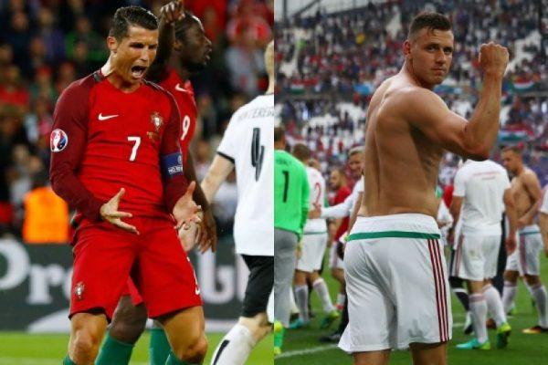Eurocopa: Sigue toda la definición del Grupo F