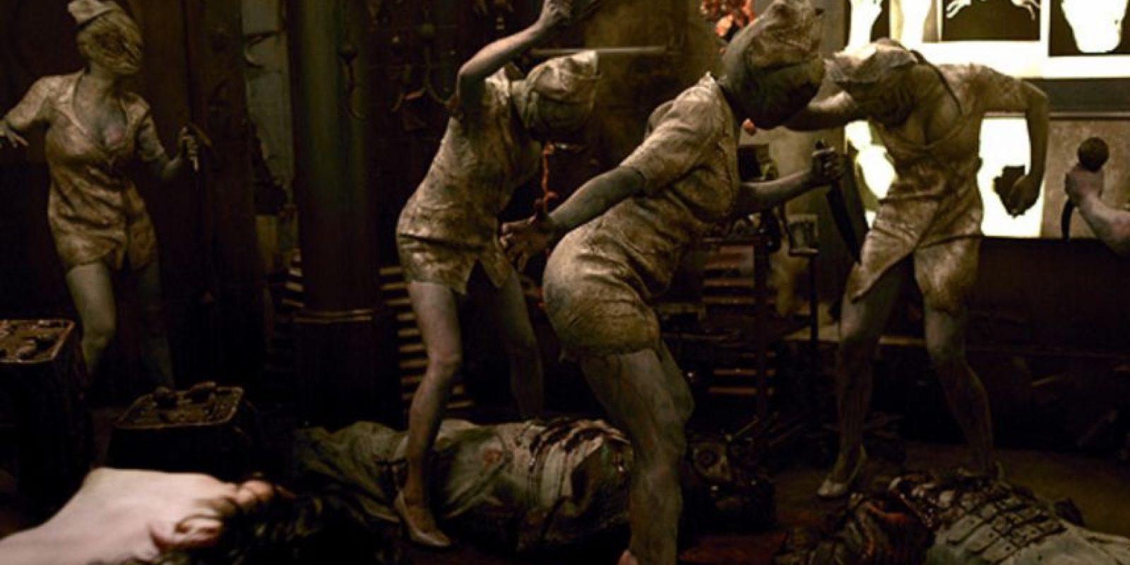 Esto dio para otras películas. Foto:vía Warner Brothers