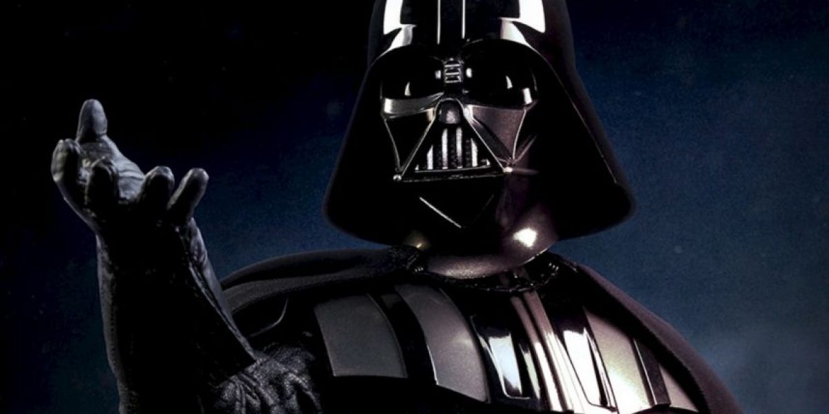 Darth Vader regresa en