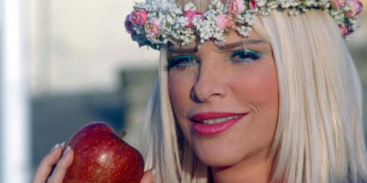 Ilona Staller regresa al cine porno