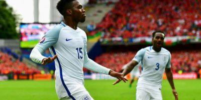 Inglaterra fue uno de los equipos que no pudo ganar su grupo y quedó segundo, lo que los dejó emparejados con Islandia Foto:Getty Images