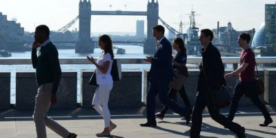 El Brexit se impuso 51.89% frente al 48.11% que buscaba permanecer Foto:AFP