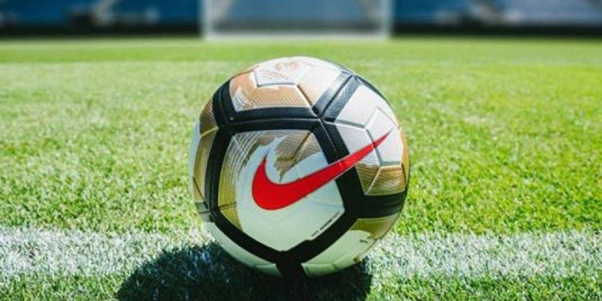 Nike Ordem Campeón, pelota de la final de la Copa América