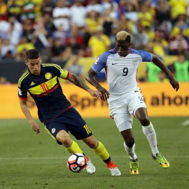 Se juegan el tercer lugar de la Copa América Centenario