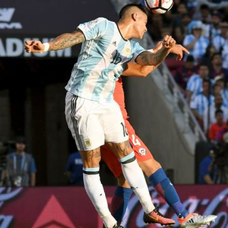 Argentina busca revancha Foto:Getty Images