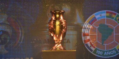 En el partido definitorio, a diferencia del resto del torneo, se jugará alargue en caso de empate y ahí se permitirá un cuarto cambio Foto:Conmebol.com