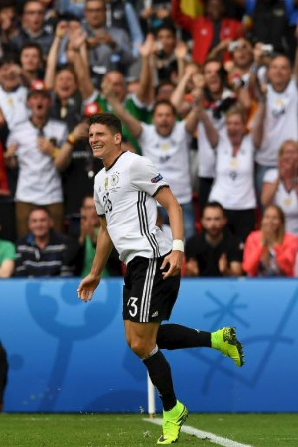 Alemania carga con el cartel de favorito para quedarse con el torneo Foto:Getty Images