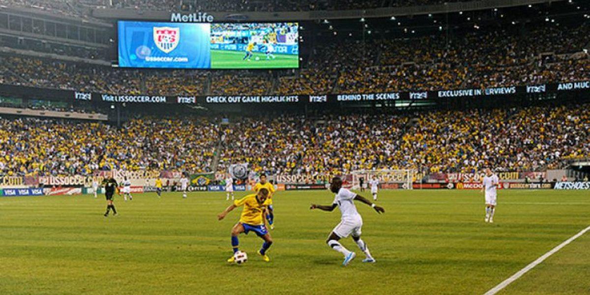¿Cuánto cuesta un ticket para la final de la Copa América?