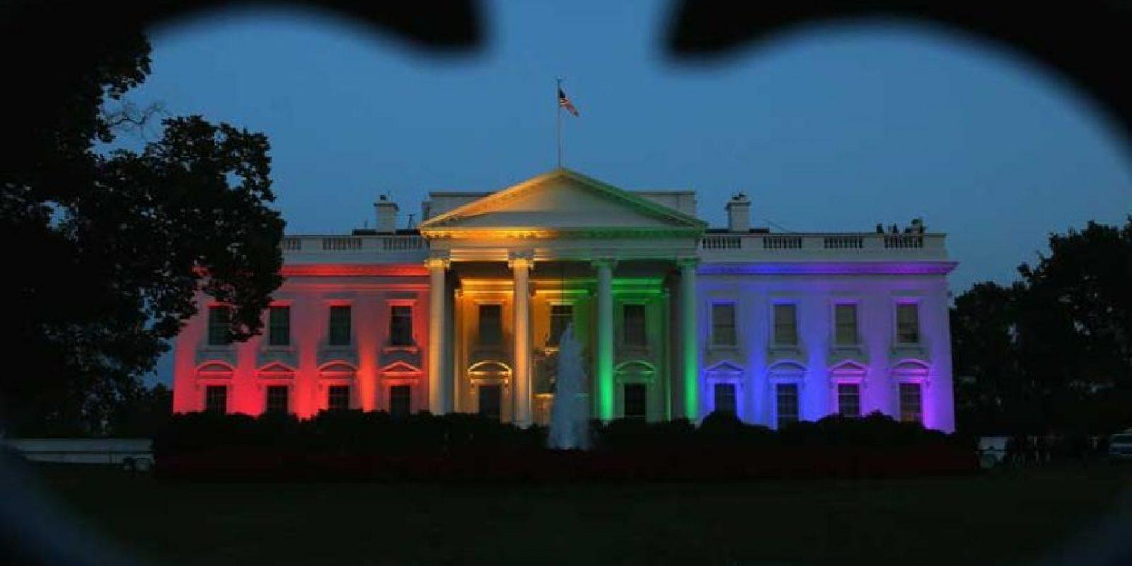 Hechos que marcan el comienzo del movimiento de liberación de la comunidad homosexual. Foto:Getty Images