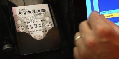 No creer en sistemas que prometen adivinar números, según expertos, son un fraude. Foto:Getty Images