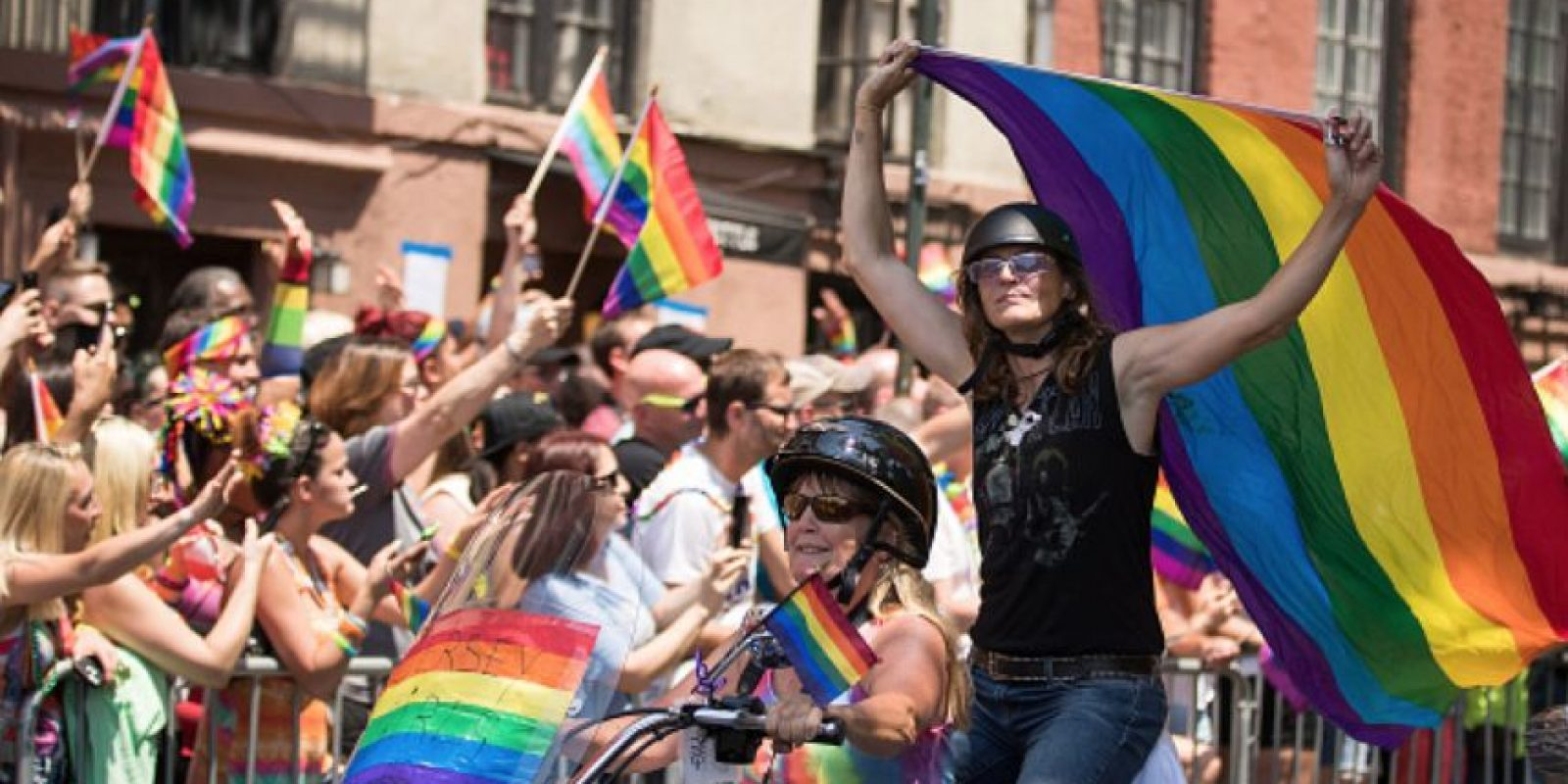Foto:vía Getty Images