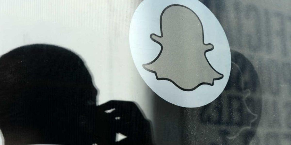 Snapchat: ¿La aplicación podría pagarles por subir contenido?