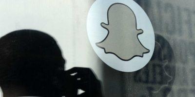 Snapchat estaría pensando a futuro. Foto:Getty Images