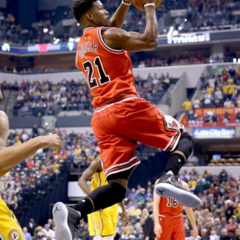 Jimmy Butler Foto: Getty Images