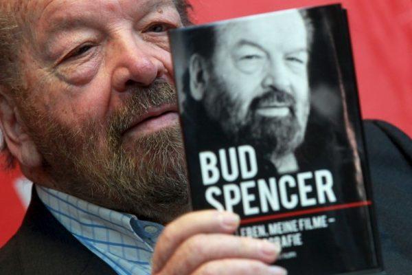 5 películas para recordar a Bud Spencer