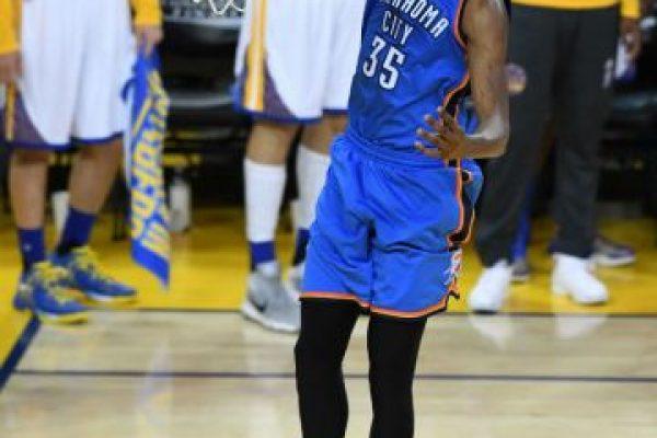 NBA: Kevin Durant, el agente libre que siguen 9 equipos