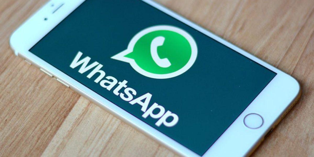 Cómo eliminar o desactivar una cuenta de WhatsApp en caso de robo