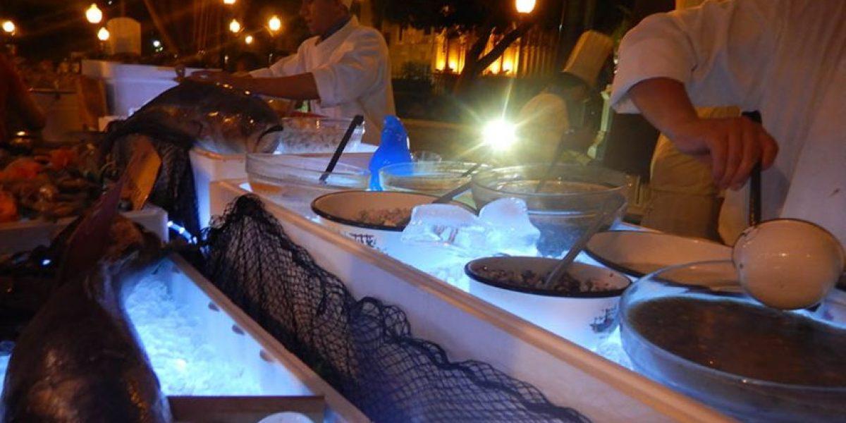 'Guayaquil de mis sabores', para disfrutar la gastronomía guayaca