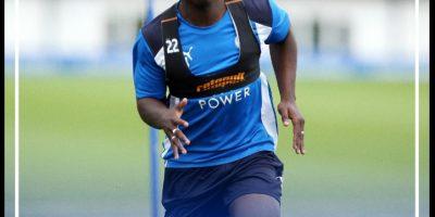 Nampalys Mendy es otra de las incorporaciones de los Foxes Foto:Twitter Leicester