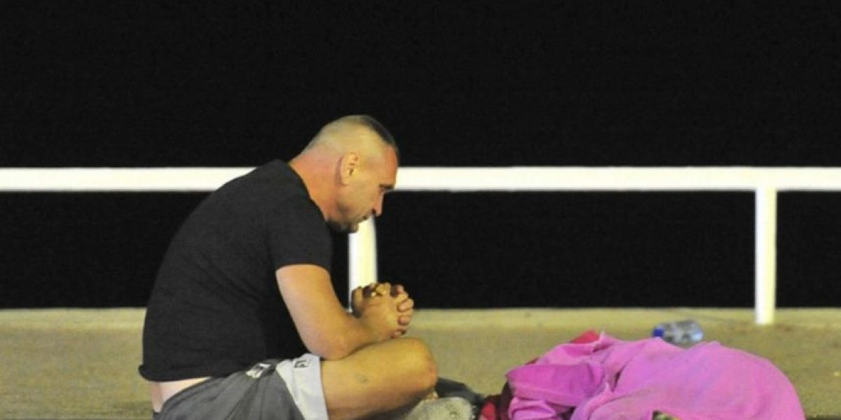 Sobrevivientes latinos del atentado en Niza narraron su trágica experiencia