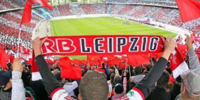 Bundesliga: Leipzig Foto:Getty Images