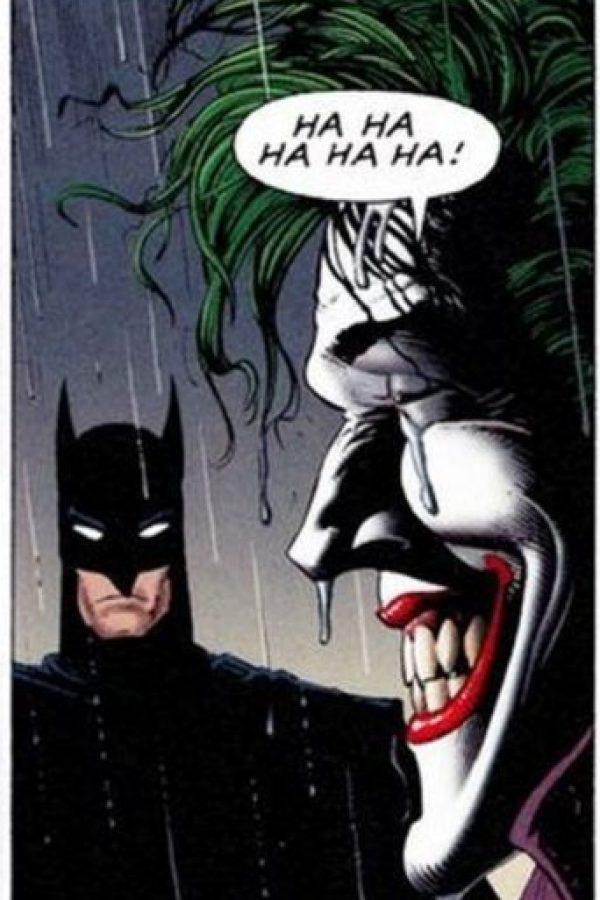 1988 Foto:DC Comics