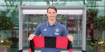 Foto:Sitio web Manchester United