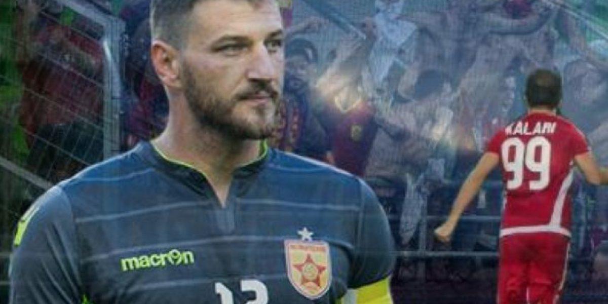 El héroe de la Champions que anotó a lo Panenka y tapó tres penales