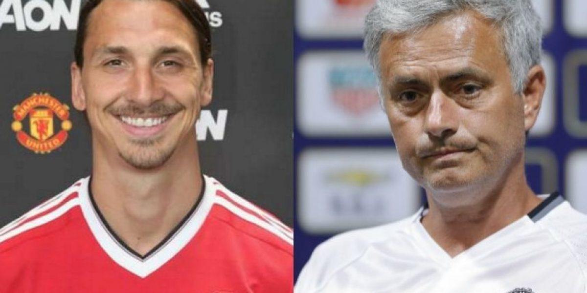 Mourinho explicó las vacaciones extras que le dio a Ibrahimovic